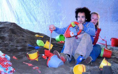 Sila sand (2009)