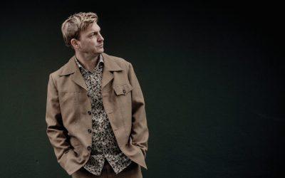 Rasmus Rohde – Soloplate (2019)