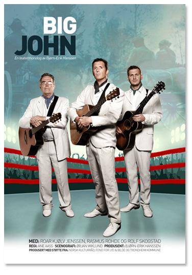 Big John (2011)